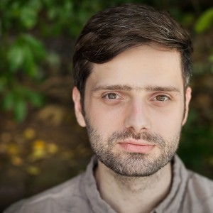 Counsellor or psychotherapist working in London Adam Kincel - Click for more info