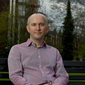 Counsellor or psychotherapist working in London Meirion Todd - Click for more info