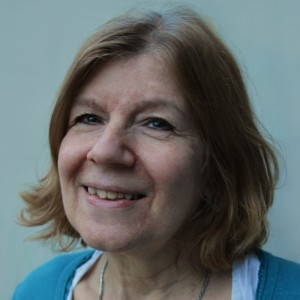Counsellor or psychotherapist working in London Vicky Ross - Click for more info