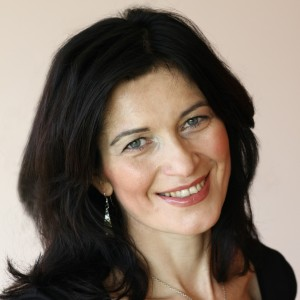 Counsellor or psychotherapist working in London Anna Eraut - Click for more info