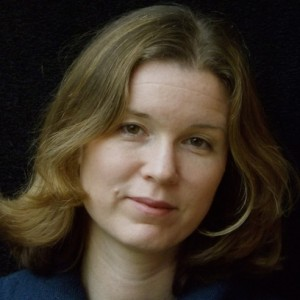 Counsellor or psychotherapist working in London Anna Gyorfi - Click for more info