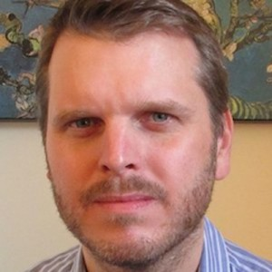 Counsellor or psychotherapist working in London Alexander Duffield - Click for more info