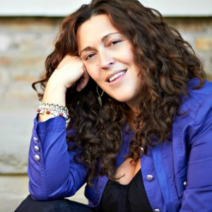 Counsellor or psychotherapist working in London Allegra Catolfi Salvoni - Click for more info