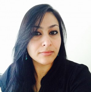 Counsellor or psychotherapist working in London Pegah Houshmand - Click for more info