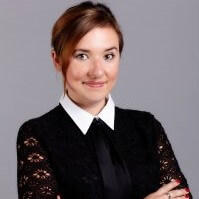 Counsellor or psychotherapist working in London Karolina Kakolowicz - Click for more info